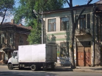 Samara, Krasnoarmeyskaya st, house 26. Apartment house