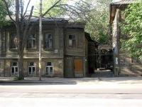 соседний дом: ул. Красноармейская, дом 66. многоквартирный дом