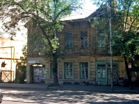 neighbour house: st. Krasnoarmeyskaya, house 69. Apartment house