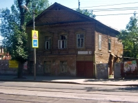 neighbour house: st. Krasnoarmeyskaya, house 79. Apartment house