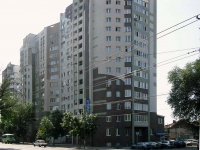 Samara, Krasnoarmeyskaya st, house 99. Apartment house