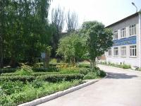 "Samara, nursery school МДОУ д/с №118 ОАО ""РЖД"", Krasnoarmeyskaya st, house 112А"
