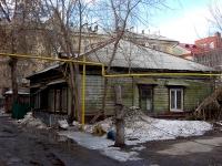соседний дом: ул. Красноармейская. хозяйственный корпус