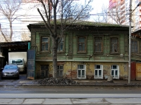 Samara, Krasnoarmeyskaya st, house 66. Apartment house