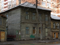 neighbour house: st. Krasnoarmeyskaya, house 68. Apartment house