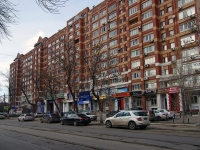 Samara, Krasnoarmeyskaya st, house 72. Apartment house