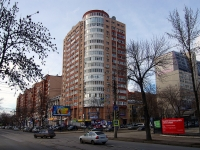 neighbour house: st. Krasnoarmeyskaya, house 76. Apartment house