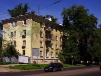 neighbour house: st. Krasnoarmeyskaya, house 106. Apartment house
