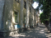 Samara, Krasnoarmeyskaya st, house 110. Apartment house