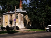 neighbour house: st. Krasnoarmeyskaya, house 110. Apartment house
