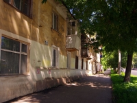 neighbour house: st. Krasnoarmeyskaya, house 112. Apartment house