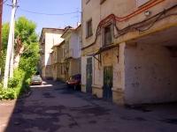 Samara, Krasnoarmeyskaya st, house 112. Apartment house