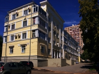 neighbour house: st. Krasnoarmeyskaya, house 117. Apartment house