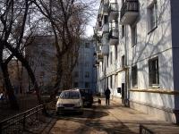 Самара, улица Красноармейская, дом 119. жилой дом с магазином