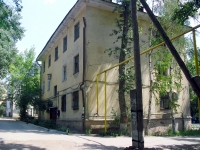 neighbour house: st. Krasnoarmeyskaya, house 120. Apartment house