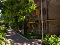 Самара, улица Красноармейская, дом 125. общежитие