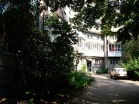 萨马拉市, Krasnoarmeyskaya st, 房屋 127А. 公寓楼