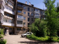 Samara, Krasnoarmeyskaya st, house 129. Apartment house