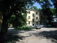 Samara, Krasnoarmeyskaya st, house 133. Apartment house