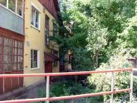 Samara, Krasnoarmeyskaya st, house 135А. Apartment house