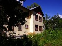 Samara, Krasnoarmeyskaya st, house 137А. Apartment house