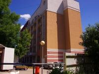 """neighbour house: st. Krasnoarmeyskaya, house 137Б. проектный и научно-исследовательский институт ЗАО """"ГАЗНИИПРОЕКТ"""""""