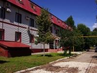 Самара, учебный центр Дорожный учебный центр Куйбышевской железной дороги, улица Красноармейская, дом 139