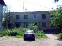 萨马拉市, Krasnoarmeyskaya st, 房屋 139А. 公寓楼