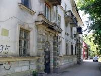 Самара, улица Красноармейская, дом 141. многоквартирный дом