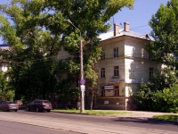 neighbour house: st. Krasnoarmeyskaya, house 141. Apartment house