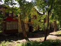 Самара, улица Красноармейская, дом 143А. многоквартирный дом