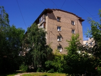 neighbour house: st. Krasnoarmeyskaya, house 147. Apartment house