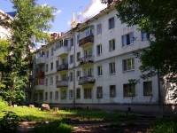 neighbour house: st. Krasnoarmeyskaya, house 149. Apartment house