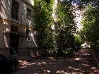 萨马拉市, Krasnoarmeyskaya st, 房屋 149. 公寓楼
