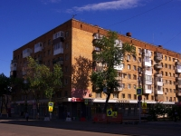 neighbour house: st. Krasnoarmeyskaya, house 23. Apartment house