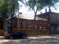 Самара, улица Красноармейская, дом 51. многоквартирный дом