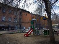 Samara, Apartment house Доходный дом Челышева, Krasnoarmeyskaya st, house 60