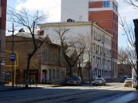 Samara, Krasnoarmeyskaya st, house 69. Apartment house