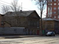 Samara, Krasnoarmeyskaya st, house 79. Apartment house