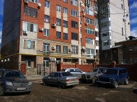 Samara, Krasnoarmeyskaya st, house 75. Apartment house