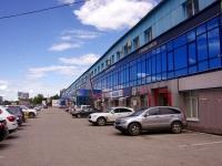 """Samara, shopping center """"Кубатура"""", Krasnoarmeyskaya st, house 1 к.1"""