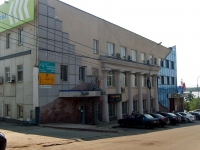 "neighbour house: st. Krasnoarmeyskaya, house 1 к.1. shopping center ""Кубатура"""