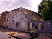Samara, Krasnoarmeyskaya st, house 5. Private house