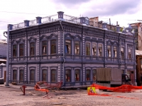 neighbour house: st. Krasnoarmeyskaya, house 13. dental clinic