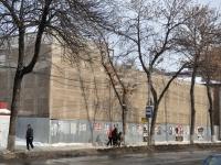 соседний дом: ул. Красноармейская, дом 22. здание на реконструкции