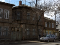 Samara, Krasnoarmeyskaya st, house 49. Apartment house