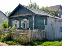 Samara, st Krylov, house 25. Private house