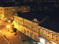 萨马拉市, Leningradskaya st, 房屋 59. 商店