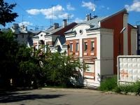 萨马拉市, Leningradskaya st, 房屋 16. 带商铺楼房
