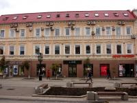 萨马拉市, 购物中心 Влада, Leningradskaya st, 房屋 29